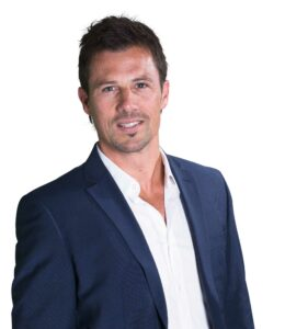 CEO Marcus Häusler ist FIFA Match Agent