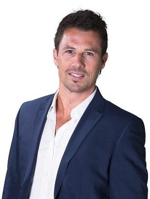CEO Marcus Häusler FIFA Match Agent